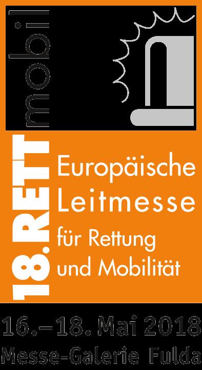 Die Buros Versicherungsmakler sind auf der RETTmobil 2018 vom 16. bis zum 18. Mai 2018 Fulda